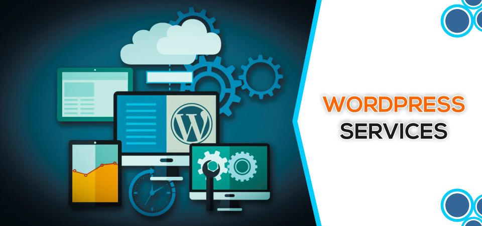 wordpress cms  development services in hyderabad