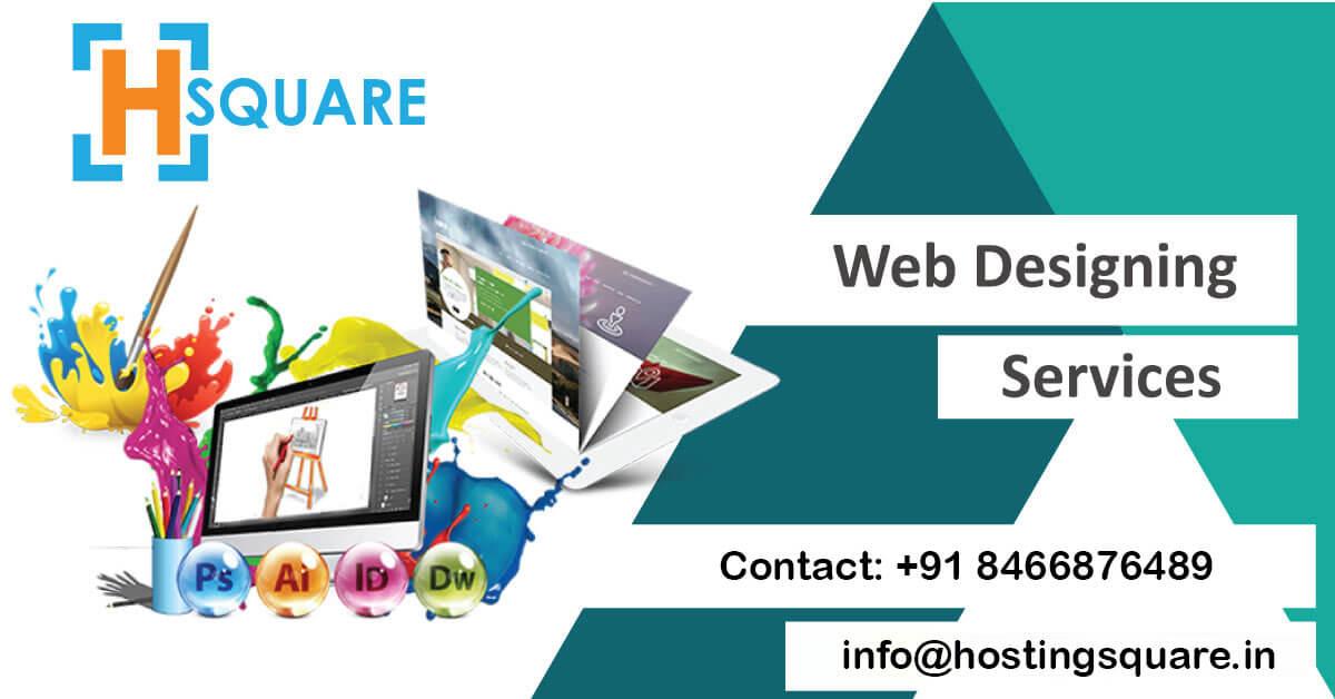 Web Design Services - Website Designing Company - Hyderabad